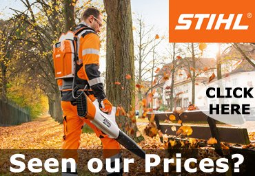 STIHL Online Cheapest Prices