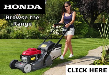 Honda Lawnmower Offers from Mowersplus
