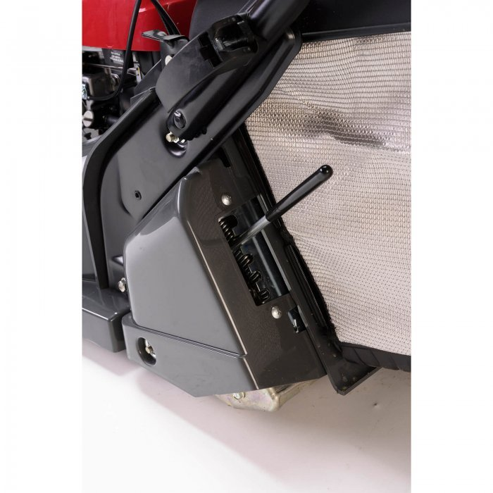 Honda HRX476-QY Rear Roller Self-Propelled Rotary Mower 19