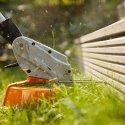 Stihl FSA 45 Cordless trimmer - (4512 011 5705)