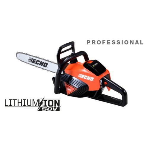 ECHO DCS-1600 Battery Chainsaw c/w 4Ah battery & charger