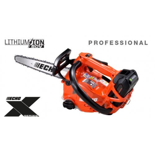 ECHO DCS-2500T (3/8 - 0.050) Top Handle Chainsaw Only
