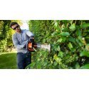 ECHO DHC-200 Battery Hedge Trimmer c/w 2Ah battery & charger
