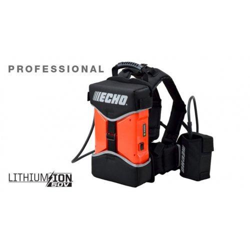 ECHO LPB-560-900 16Ah Backpack Battery