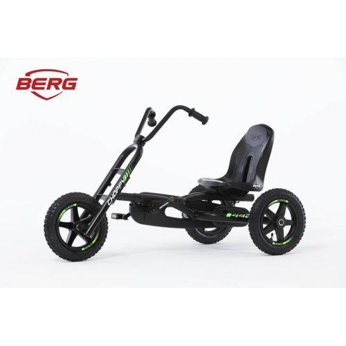 BERG Choppy NEO Kids Pedal Go-Kart