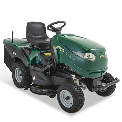 "Atco GT 40H Twin 4WD 102cm/40"" Lawn Tractor"