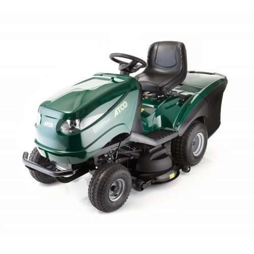 "Atco GT 40H Twin 102cm/40"" Lawn Tractor"