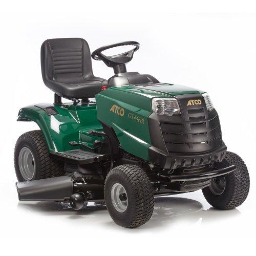 "Atco GT 43HR 108cm/43"" Lawn Tractor"