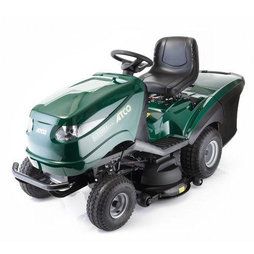 "Atco GT 48H Twin 122cm/48"" Lawn Tractor"