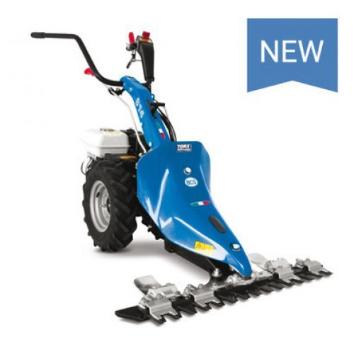 BCS 614 PowerSafe Two-Wheeled Mower