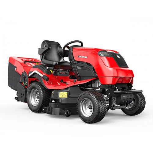 "Countax B255-4WD Garden Tractor with 42"" XRD Deck"