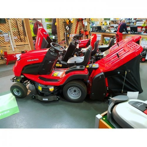 """Countax C60 with 42"""" XRD Deck & C Series PGC (SHOP SOILED)"""