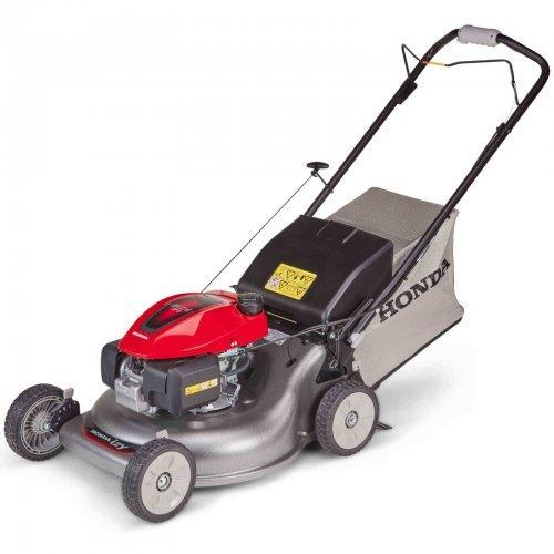 "Honda HRG 536 VK 21"" Variable Drive Izy Lawnmower (Free 600ml Oil)"
