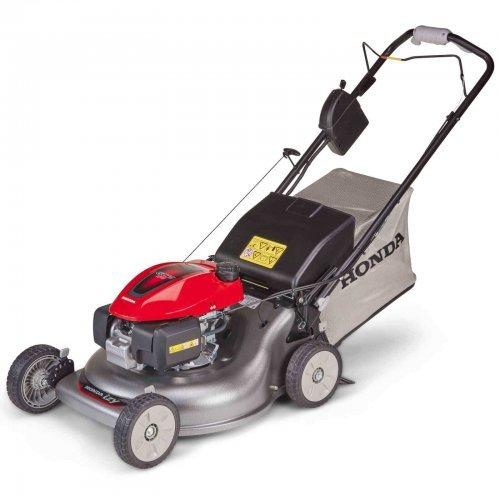 Honda HRG 536 VL Variable Drive Electric Start Lawn Mower (IZY Range)