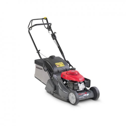 "Honda HRX 426 QX 17"" Self-propelled Rear Roller Lawnmower"