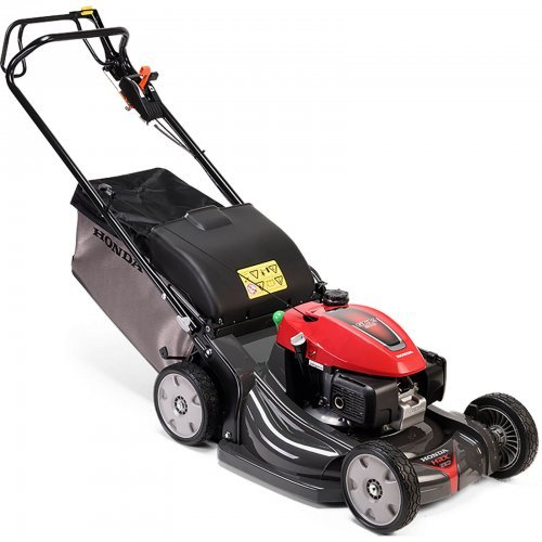 Honda HRX 476 HY 47cm Variable Speed Petrol Lawn Mower