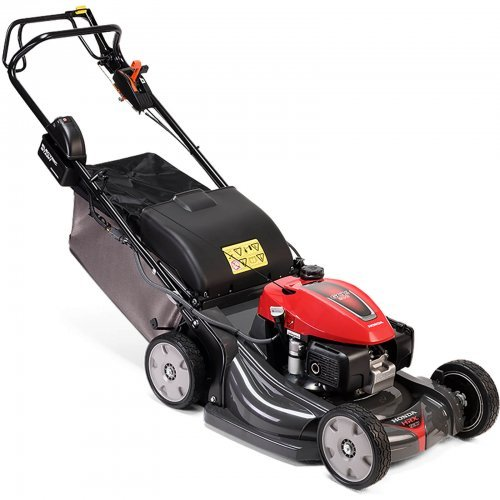 "Honda HRX 537 HZ 21"" Hydrostatic Drive Lawnmower"