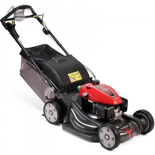 Honda HRX 537 VY 53cm Variable Speed Petrol Lawn Mower