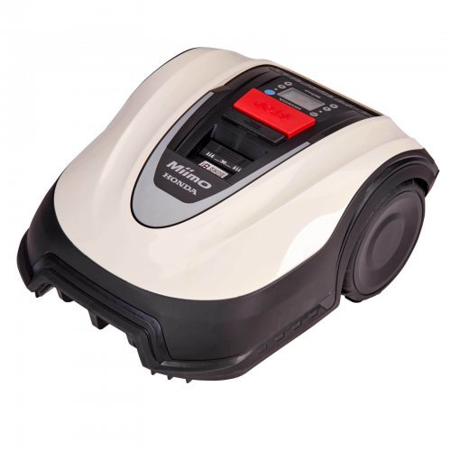 Honda Miimo 40 Live Robotic Lawnmower (Incl. Wire and Pegs)