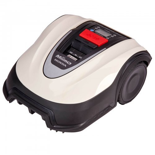 Honda Miimo 40 Robotic Lawnmower (Incl. Wire and Pegs)