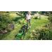 John Deere R43BV Battery Powered Lawnmower
