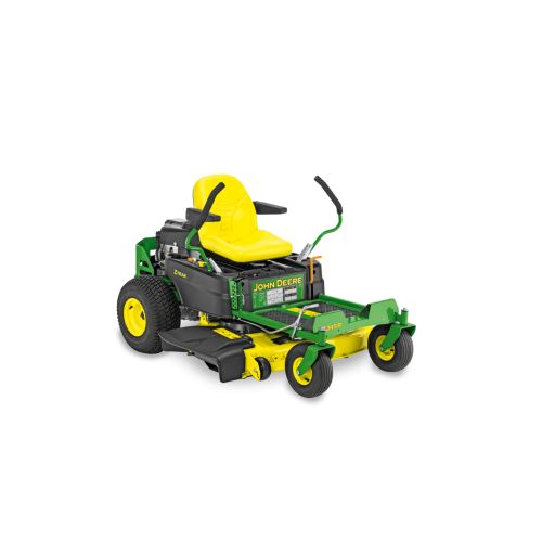"John Deere Z345R Zero Turn Mower with 42""/107cm Accel Deep Deck"