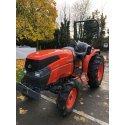 Kubota L1421 Compact Tractor (42HP 4WD Hydrostatic)
