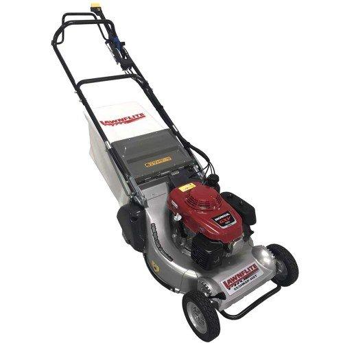 """Lawnflite 553HRSP-HST 21"""" Petrol Rear Roller Lawnmower"""