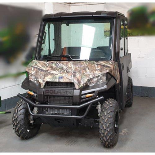 Polaris Ranger 570 EPS Hunter Edition (EU Spec)