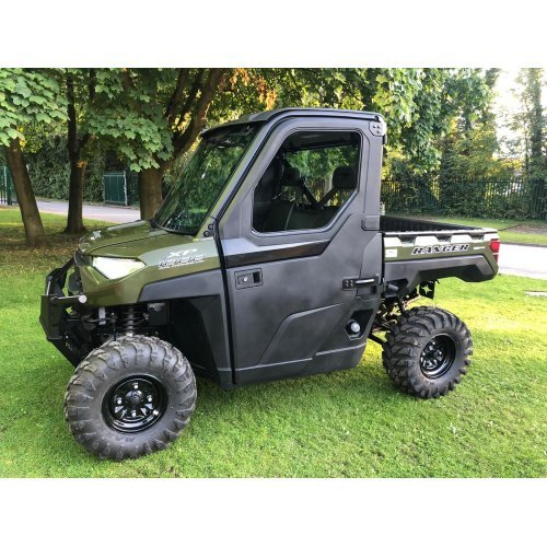 Polaris Ranger XP 1000 EPS Sage Green (EU)