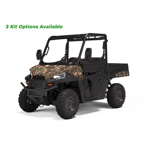 Polaris Ranger 570 Mid-Size Hunter Edition Camo SE (EU) with KIT Options