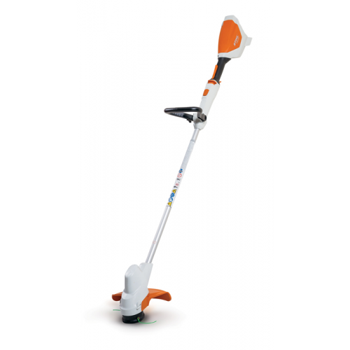 STIHL FSA 57 Cordless Strimmer with Kit (battery & charger)