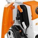 STIHL RE 110 user-friendly 110 bar high-pressure cleaner