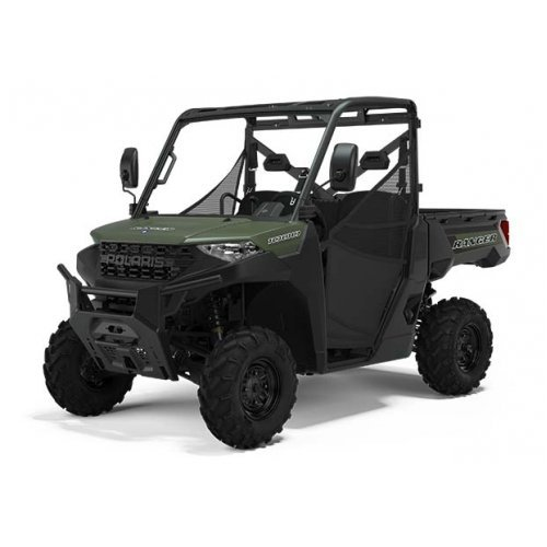 Polaris Ranger 1000 EPS EU - with Full Cab Kit