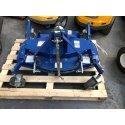Gwaza 10217 4ft Finishing Mower with Mulching Kit