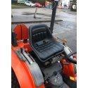 Kubota B2400 4WD Hydrostatic Compact Tractor
