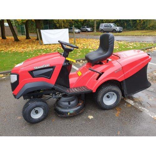 "Mountfield 1636H 92cm /36"" Hydrostatic Drive Petrol Lawn Tractor"