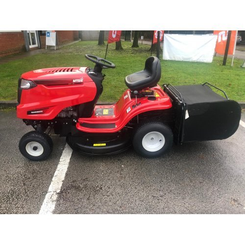 MTD Lawnflite Smart RC 125 Lawn Tractor
