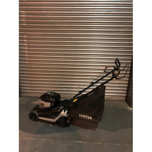 "Hayter Spirit 41 Rear Roller 16""/41cm Petrol Autodrive Lawnmower"