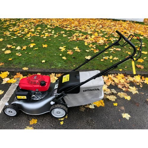 "Honda HRG 466 SK 18 "" Self-Propelled Izy Lawnmower"