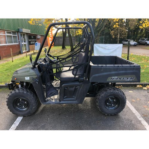 Polaris Ranger 400 (EU Quad)