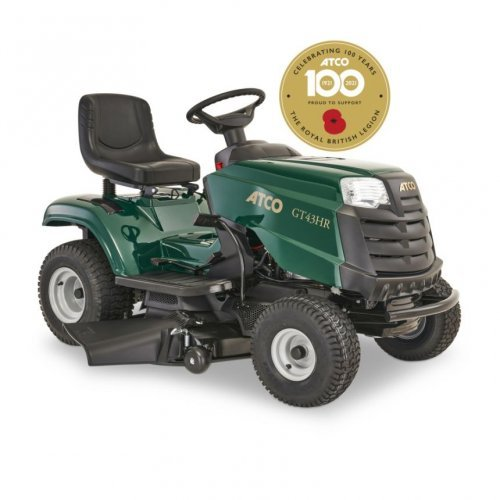 Atco GT 43HR Lawn Tractor (2T1210447/AT1)