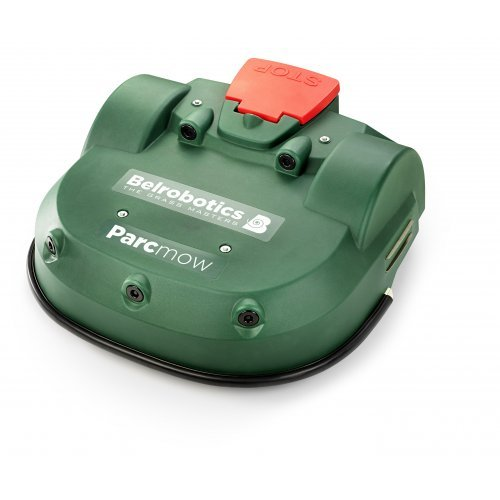 Parcmow Robotic Mower Connected RTK (Up to 45000m2) with GPS