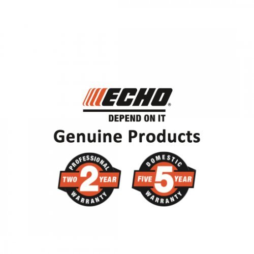 "ECHO CS-620SX Rear Handle c/w 24"" (60cm) bar & chain"