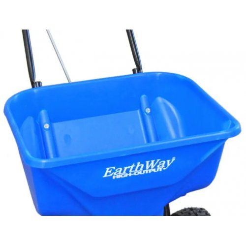 EarthWay 2040Pi+ High Output Broadcast Spreader