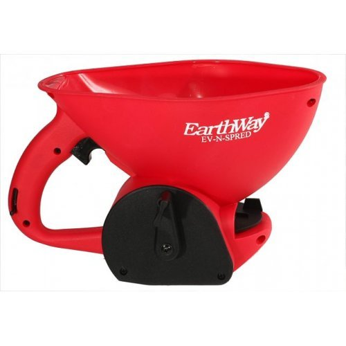 EarthWay EV-N-SPRED 3400 Handheld Spreader (EVS3400)