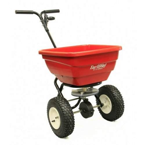 EarthWay Flex-Select F80 Commercial Spreader (EVSF80H)