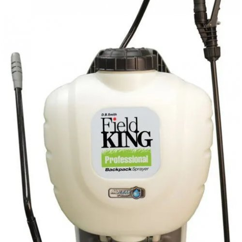 Field King Pro Backpack Sprayer (Professional)