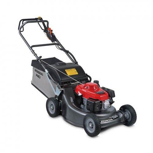 "Honda HRH536 HX 21"" Professional Core Lawnmower"
