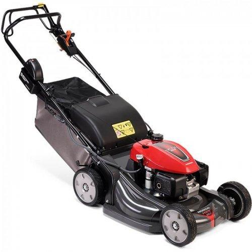 """Honda HRX537 HZ 21"""" Core Lawnmower"""